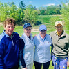 From left, Janice Carrol of Lowell, Sheila Montminy of Groton, Diane Carmichael of Westford and Joanne Aldrich of Tewksbury