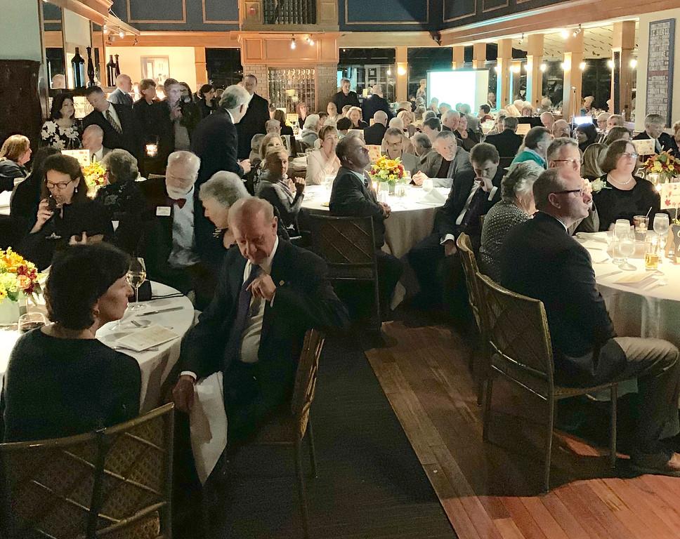 . Guests enjoy NoLo Bistro & Bar.