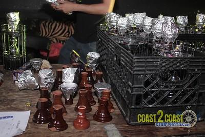 Da Click trophy party