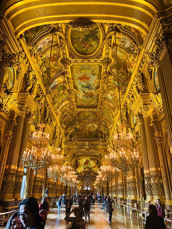 . L\'Opéra National De Paris