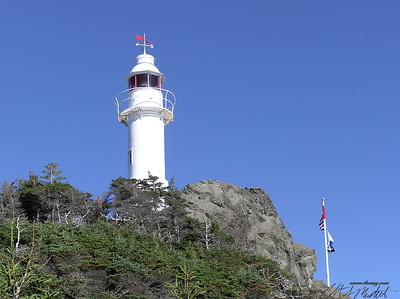 Newfoundland Sep 2006