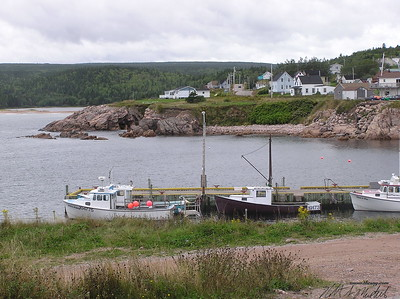 Nova Scotia Sep 2006