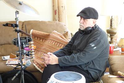 2016 Recording by Don DeZottis