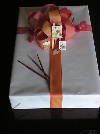 Helen's Gift Wraps