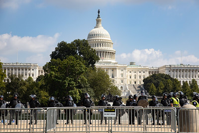 """""""Justice for J6"""" rally at the U.S. Capitol"""