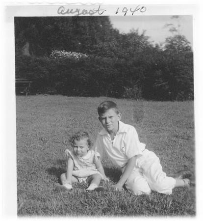 Dad and Bashka