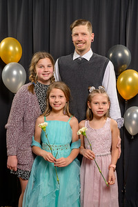 New Hope Daddy Daughter Dance 2021-36