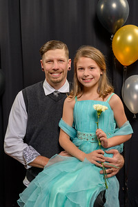New Hope Daddy Daughter Dance 2021-27
