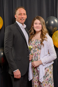 New Hope Daddy Daughter Dance 2021-23