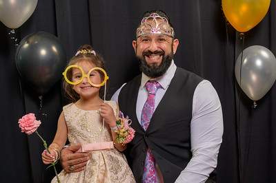 New Hope Daddy Daughter Dance 2021-17