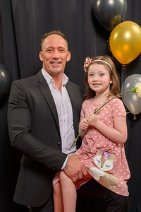 New Hope Daddy Daughter Dance 2021-24