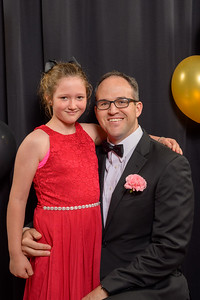 New Hope Daddy Daughter Dance 2021-16