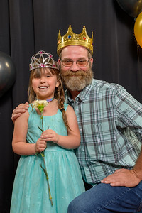 New Hope Daddy Daughter Dance 2021-22