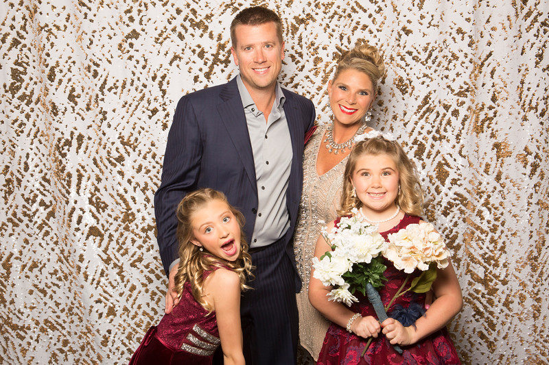 Daddy Daughter Dance - Live Shoot