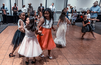 Daddy and Daughter Dance (Boots and Bling) Feb 24, 2018