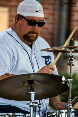 Dade Days 2014 - Trenton, Georgia