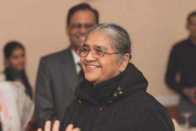 Dadi's 75th Birthday