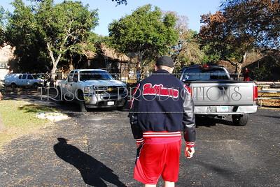 Hayden Matthewson buys 2003 Dodge Ram SLT 1500 12-19-15