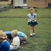 1960-1961 Weddings, Aunt Lil Baseball, Sharron Birthday