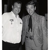 Buck Owens and Friend