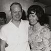 Loretta Lynn and Otto Caldwell Jr.