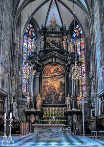 Vienna St. Stephens IMG_2525