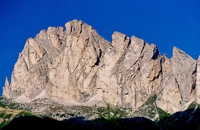 Dolomites Road