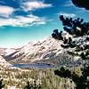Tenaya Lake, Yosemite NP, CA, October 1952