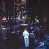 Pumping at Yosemite NP, CA, October 1952