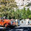 Fire Training, Yosemite NP, CA, October 1952