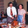 Christmas Turkey, TRNMP, 1953