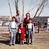 Easter Day, TRNMP, April 1953