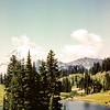Mount Rainier NP, WA, September 1953