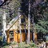 Vi's cottage, Oregon coast, September 1953
