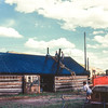 Fire Drill, TRNMP, July 1953
