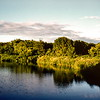 Lake Hiawatha, August 1954, Pipestone NM, MN