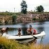 Running Elk, August 1954, Pipestone NM, MN