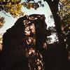 Stone Face, September, 1954, Pipestone NM, MN