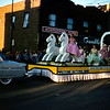 Pageant Parade, Pipestone NM, MN, July 1954