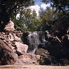 Winnewissa Falls, Pipestone NM, MN, 1955