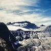 Glacier National Park, MT - 1959