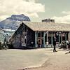 Glacier NP, MT - 1959