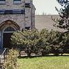 Phillips, Church, Phillips Eeter Academy, 1963