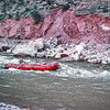 Yampa River, Dinosaur NM, UT, 1966