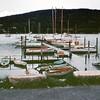 Northeast Harbor, Acadia NP, ME, Sept 1970