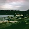 N. E. Harbor, ME, Acadia NP, September 1970