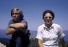On Eureka Peak, August 1973.