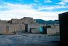 Taos Pueblo, New Mexico, 1978. South Pueblo.