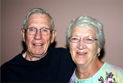 Ray & Helen