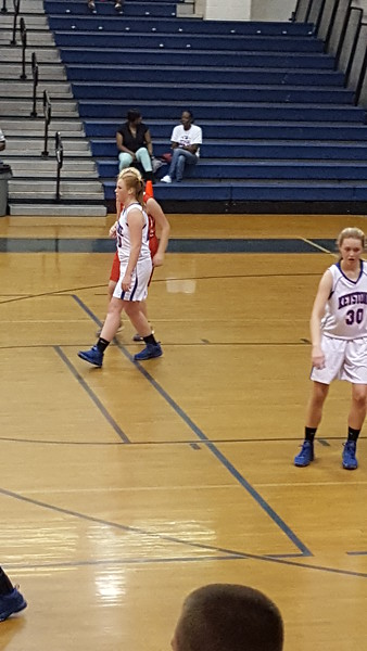 KHHS Basketball